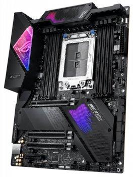 Материнская плата Asus ROG Strix TRX40-XE Gaming (sTRX4, AMD TRX40, PCI-Ex16)