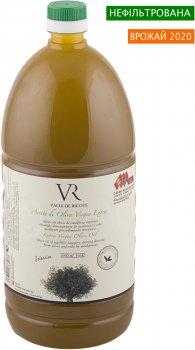 Нефильтрованное фермерская оливковое масло Valle de Ricote Extra Virgin Купаж 2 л (5202474090227_8437010683077)