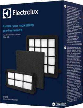 Набір фільтрів ELECTROLUX для серії Z99EF124B