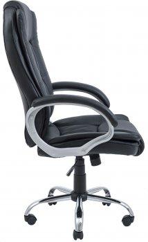 Кресло Rondi Калифорния Хром Черное (1410198454)