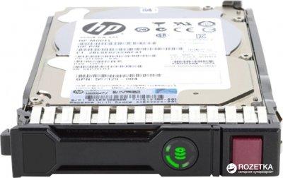 """Жорсткий диск HP Hot Plug SC Enterprise 300GB 10000rpm 507127-B21 2.5"""" SAS DP тільки для серверів!"""