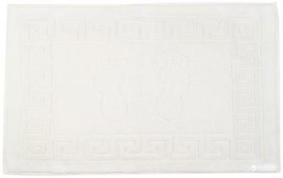 Килимок у ванну кімнату Home Line 125401 50х70 Білий (2600001254013)