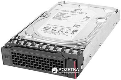 """Жорсткий диск Lenovo ThinkServer TS150 4TB 7200rpm 4XB0G88796 3.5"""" Enterprise SATA III тільки для серверів!"""