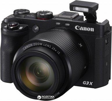 Фотоапарат Canon PowerShot G3 X Офіційна гарантія! (0106C011)