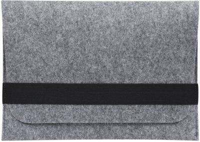 "Чохол для ноутбука Gmakin для MacBook Pro 13"" Black/Grey (GM15-13New)"