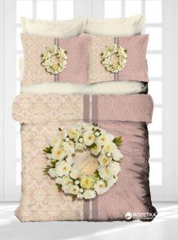 Комплект постельного белья Gokay Ранфорс 3D Juillet 200x220 (010079130)