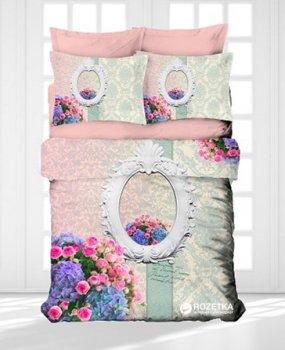 Комплект постельного белья Gokay Ранфорс 3D Masal 200x220 (010079131)