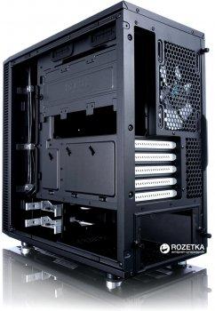 Корпус Fractal Design Define Mini C Black (FD-CA-DEF-MINI-C-BK)
