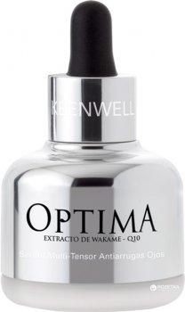 Сыворотка против морщин для кожи вокруг глаз Keenwell Optima для всех типов кожи 25 мл (8435002120234)