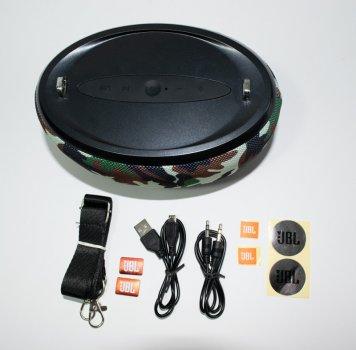 Портативна Bluetooth колонка SPS Link 300+
