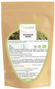 Конопляний протеїн Veganprod 250 г (2500267002502)