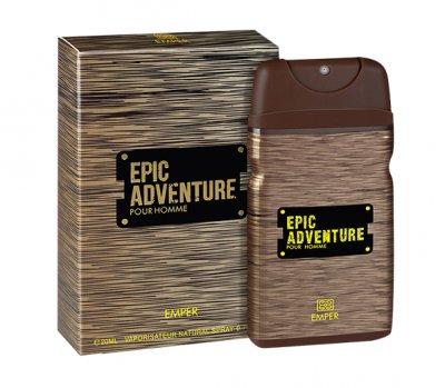 Туалетная вода для мужчин Emper EpicAdventure20мл(MM35771)