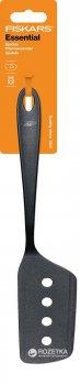 Лопатка Fiskars Essential с тефлоновым покрытием 28 см (1023807)