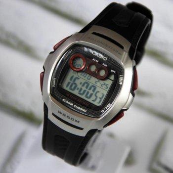 Чоловічий годинник Casio W-210-1DVEF