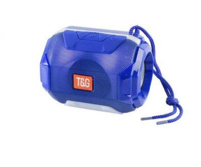 Портативна bluetooth колонка TG TG 162