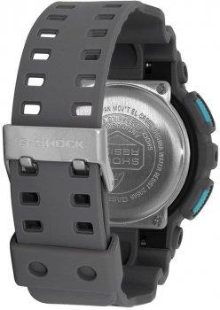 Чоловічі годинники Casio GA-110TS-8A2ER