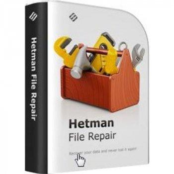 Системная утилита Hetman Software File Repair Офисная версия (UA-HFRp1.1-OE)
