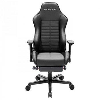 Крісло для геймерів DXRacer Drifting OH/DG133/N Black