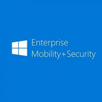 Системная утилита Microsoft Enterprise Mobility + Security E5 1 Month(s) Corporate (37402a1d)