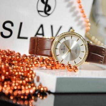 Мужские часы Slava SL10163GWGBR