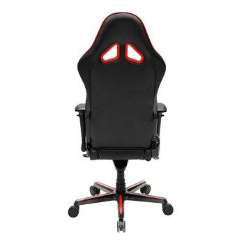 Крісло для геймерів DXRacer Racing OH/RV001/NR Black/Red