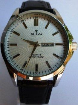 Мужские часы Slava SL10078SWS