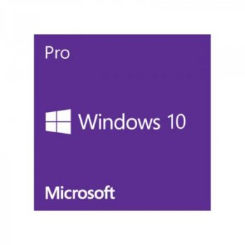 Операційна система Microsoft Windows 10 Professional x64 English (FQC-08929)