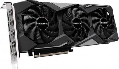 Gigabyte PCI-Ex Radeon RX 5500 XT Gaming OC 8GB GDDR6 (128bit) (1685/14000) (HDMI, 3 x DisplayPort) (GV-R55XTGAMING OC-8GD)