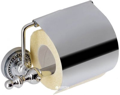 Тримач для туалетного паперу KUGU Eldorado 811С