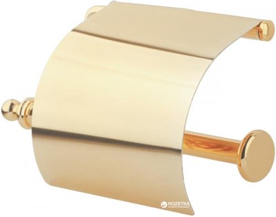 Тримач для туалетного паперу KUGU Eldorado 811G