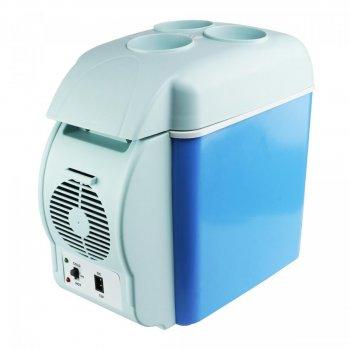 Автохолодильник від прикурювача на 7,5 л
