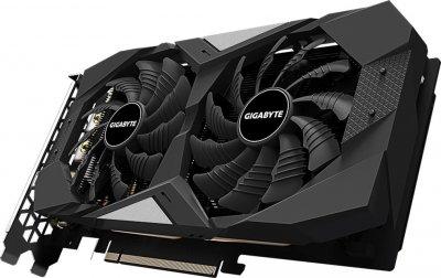 Gigabyte PCI-Ex Radeon RX 5500 XT OC 8GB GDDR6 (128bit) (1647/14000) (HDMI, 3 x DisplayPort) (GV-R55XTOC-8GD)