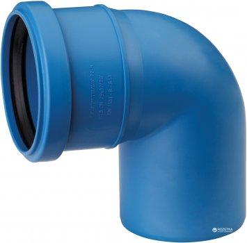 Коліно VALSIR TRIPLUS безшумне 87° 110 мм (VS0650459)
