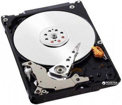 Жорсткий диск Western Digital Blue 1TB 5400rpm 128MB WD10SPZX 2.5 SATA III