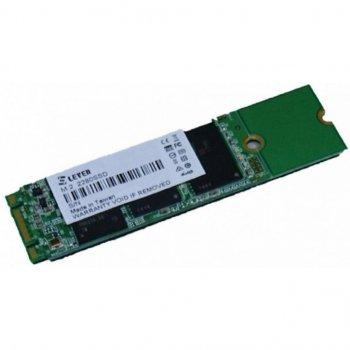 Накопичувач SSD M. 2 2280 256GB ЛЬОВЕН (JM600-256GB)