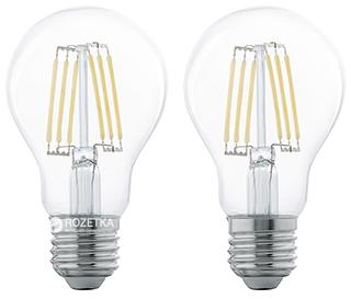 Світлодіодна лампа Eglo E27 6W 2700K (EG-11509)