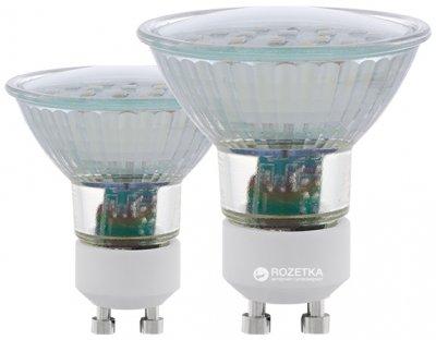Світлодіодна лампа Eglo GU10 5W 3000K (EG-11537)