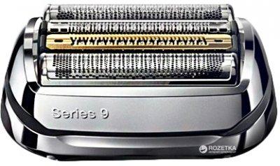 Блок+сітка BRAUN Series 9 92S
