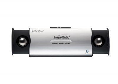 Bluetooth колонки Celleden 2812 (grey)