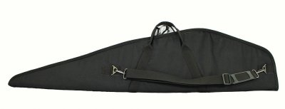 Чехол для оружия с оптикой ZSO 125 см Black (2554)