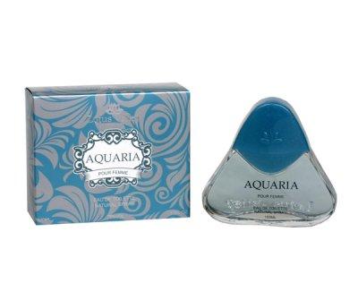 Туалетная вода для женщин Lotus Valley Aquaria 100мл (MM32075)