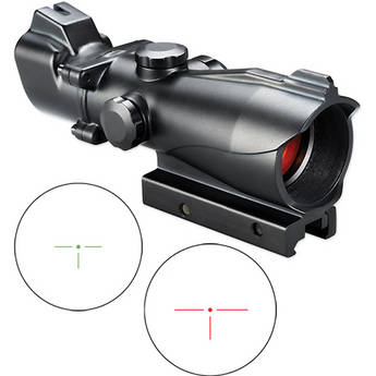 Прицел коллиматорный Bushnell 1xMP Red/Green T-Dot Reticle Bushnell Outdoor Products