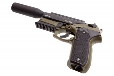 Пистолет пневматический Gamo TAC 82X Gamo