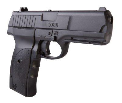 Пистолет пневматический Crosman мод.1088 Crosman Черный