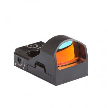 Прицел коллиматорный Delta DO MiniDot HD 24x15 mm Delta Optical