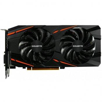 Видеокарта GIGABYTE Radeon RX 570 8192Mb GAMING (GV-RX570GAMING-8GD)