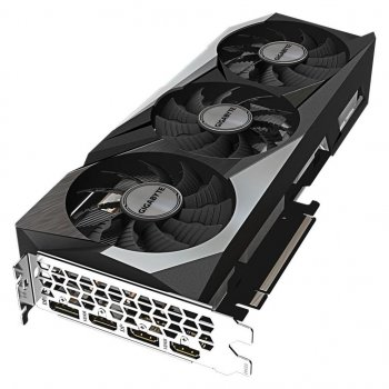 Видеокарта GIGABYTE GeForce RTX3070 8Gb GAMING OC (GV-N3070GAMING OC-8GD)