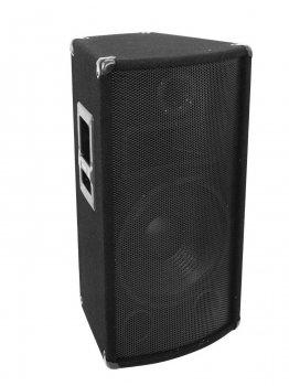 OMNITRONIC TX-1520   900W 3-полосная акустика