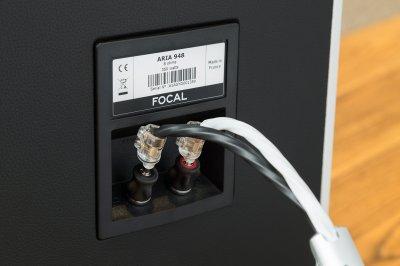 Напольная акустика Focal Aria 948 Noyer