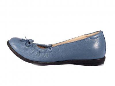 Балетки Palaris 731-560314 Блакитний